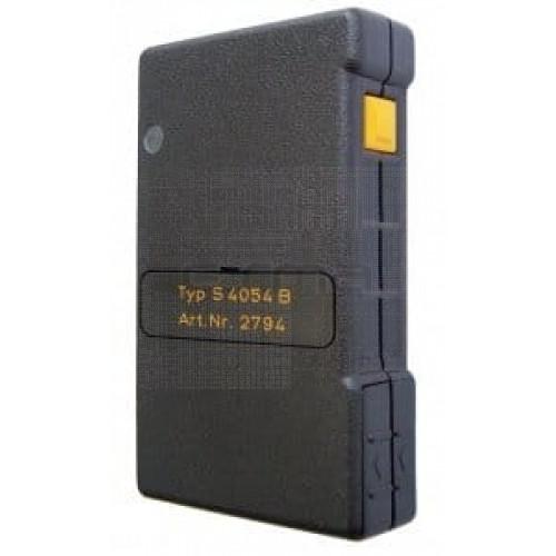 Mando garaje ALLTRONIK 27,015 MHz -4