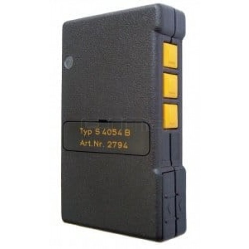Mando garaje ALLTRONIK 40,685 MHz -2