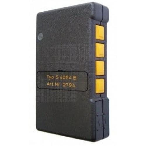 Mando garaje ALLTRONIK 40,685 MHz -3