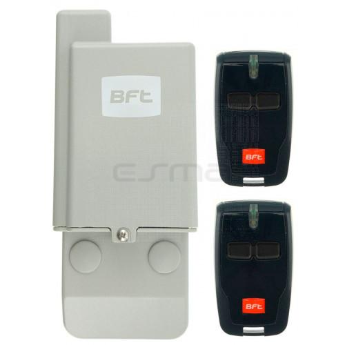 BFT CLONIX 2E KIT receptor