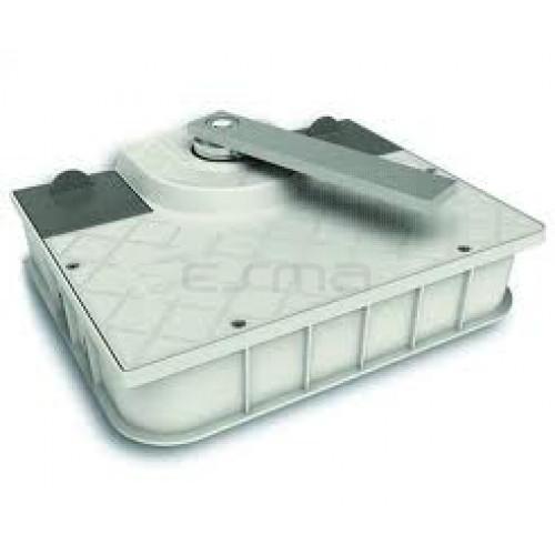 Caja Motor CAME FROG-JC