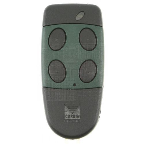 CARDIN S449-QZ4 green