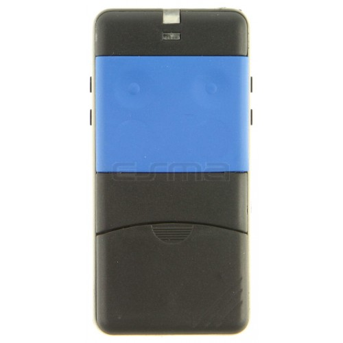 Mando garaje CARDIN S435-TX2 azul