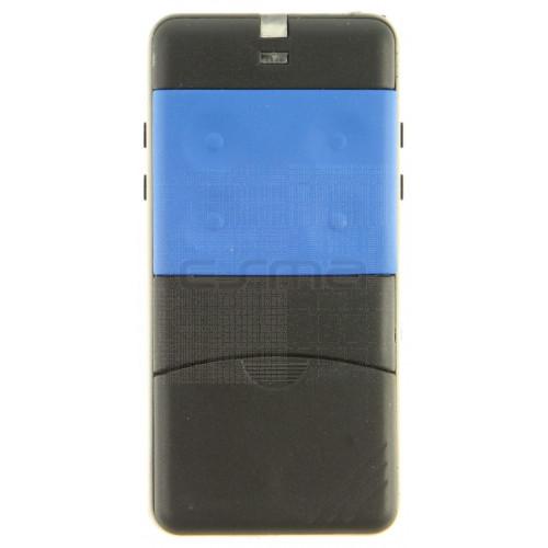 Mando garaje CARDIN S435-TX4 Azul