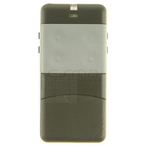 Mando garaje CARDIN S435-TX4 gris
