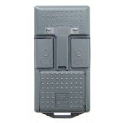 Mando garaje CARDIN S466-TX2 grey
