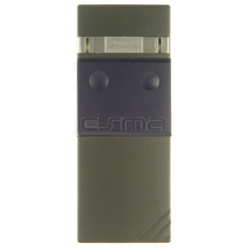 Mando garaje CARDIN S48-TX2 30.875 MHz