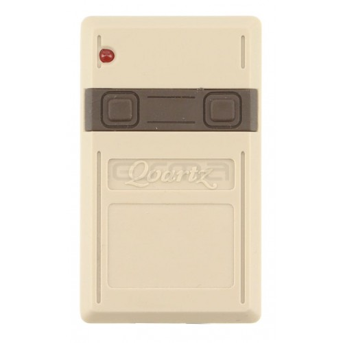 Mando garaje Compatible CLEMSA TX-2ML
