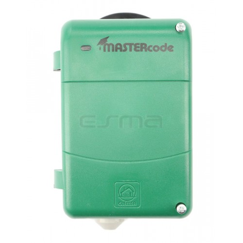 CLEMSA MASTERcode MKM 40 Receptor autónomo
