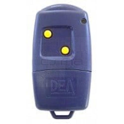 Mando garaje DEA 433-1