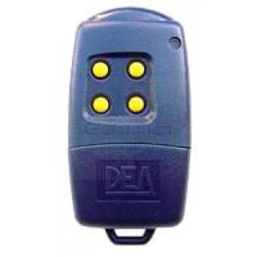 Mando garaje DEA 433-2