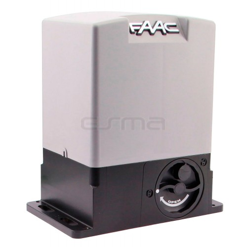 Motor Corredera FAAC 741