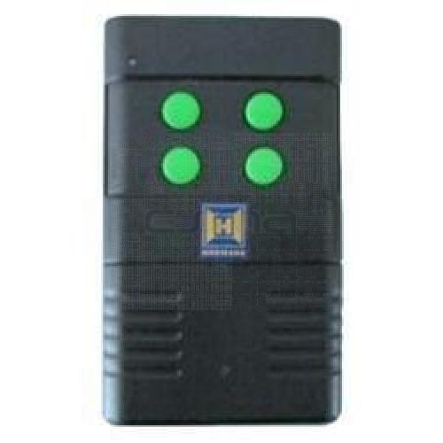 Mando garaje HÖRMANN DH04 26.975 MHz