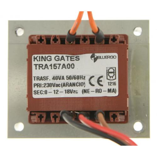 Transformador KING-GATES STARG8 AC