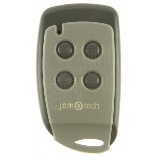 Mando garaje JCM NEO 4 433,92 MHz - Programación en el receptor