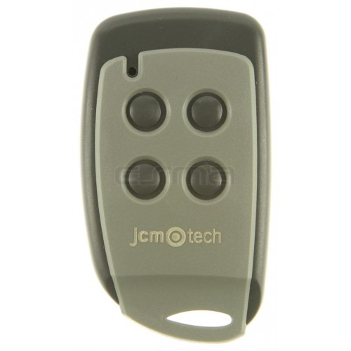 Mando garaje JCM NEO40 HY-DOM 433,92 MHz - Programación en el receptor