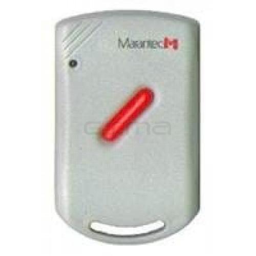 Mando garaje MARANTEC D221-433