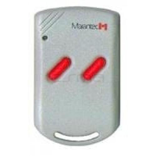 Mando garaje MARANTEC D222-433