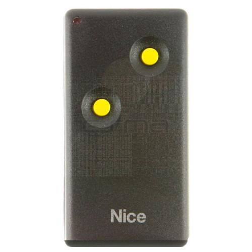 Mando garaje NICE K2 26.995 MHz