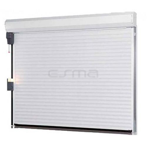 Puerta garaje enrollable HORMANN RollMatic