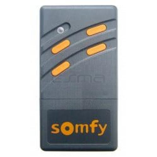 Mando garaje SOMFY 40.680 4K