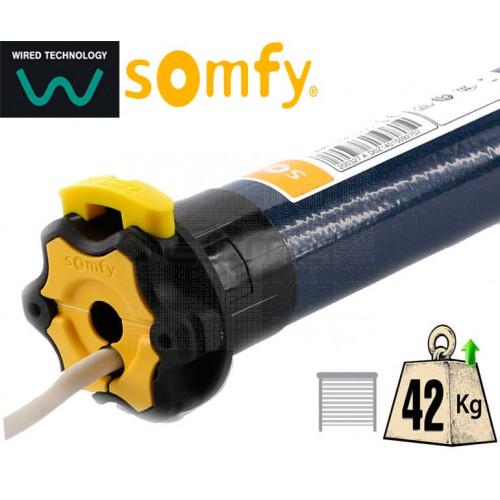 Motor persiana SOMFY LT50 METEOR 20/17