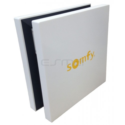SOMFY TAHOMA sistema domótico
