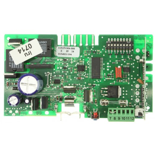 SOMMER Placa Sprint/Duo 4