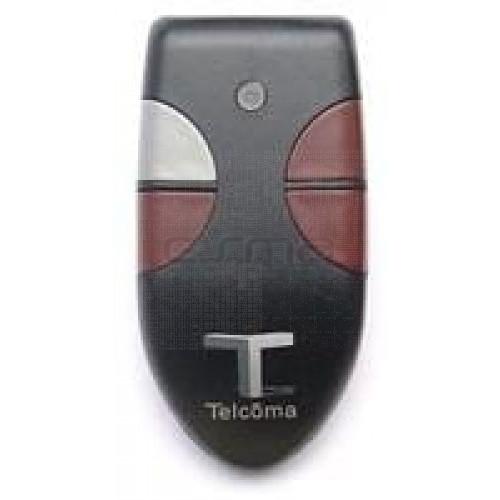Mando garaje TELCOMA FOX2-40