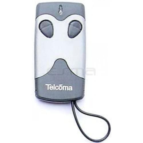 Mando garaje TELCOMA SLIM2