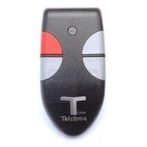 Mando garaje TELCOMA TANGO4-SW