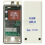 Receptor CELINSA SAW SR-2