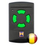 Mando garaje HÖRMANN HSM4 26.995 MHz