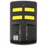 Mando garaje HR RQ 2640F4 33.100MHz