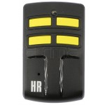 Mando garaje HR RQ 2640F4 26.985MHz
