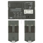 Kit Receptor CARDIN S46 MINI 27.195 MHz