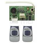 Kit receptor mandos RE 248 N81