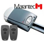 Kit Marantec Comfort 250.2 + Guia Sk11