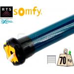 Motor persiana SOMFY OXIMO RTS 30/17