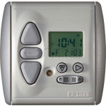 Somfy Chronis Comfort