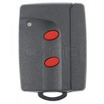 Mando garaje SOMMER 4050 - Auto-aprendizaje