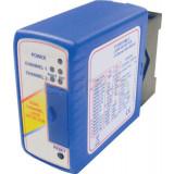 Detector cuerpos metálicos BFT RME2 bicanal 220V