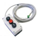 Pulsador BFT PEGASO UP control 5