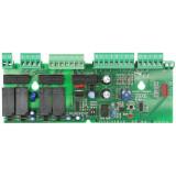 Placa electrónica CAME ZBX6