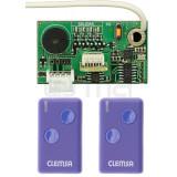 Kit Receptor CLEMSA RNE 248 NT 82 S