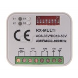 Receptor DS001 RX MULTI