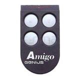 Mando garaje GENIUS Amigo JA334 grey