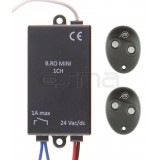 Kit Receptor ALLMATIC B.RO mini B.ROSTAR