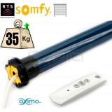SOMFY Oximo RTS 15/17 KIT Motor persiana