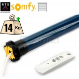 SOMFY ALTUS 50 RTS 6/12 KIT Motor persiana